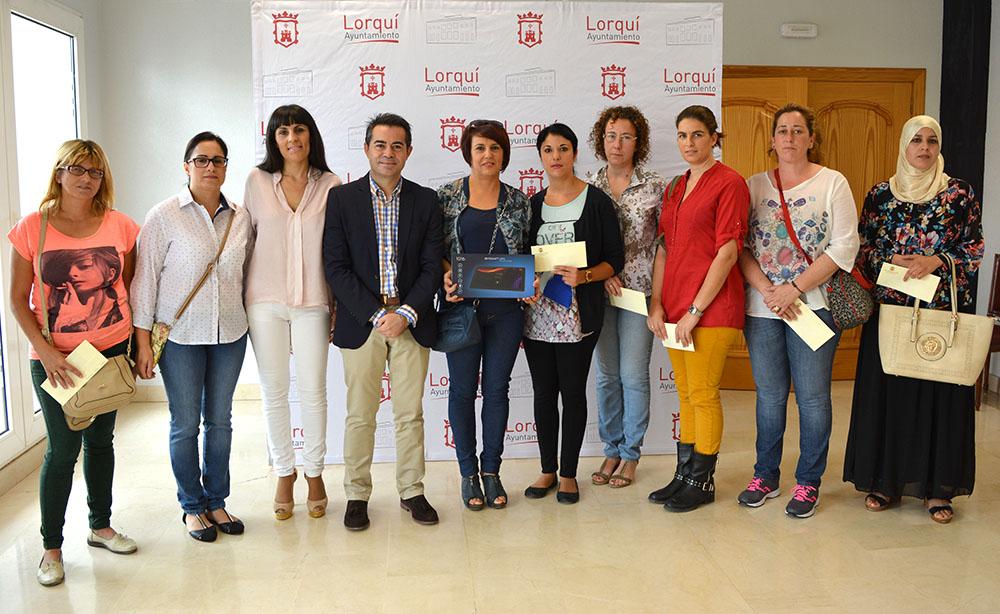 Premios campaña libros