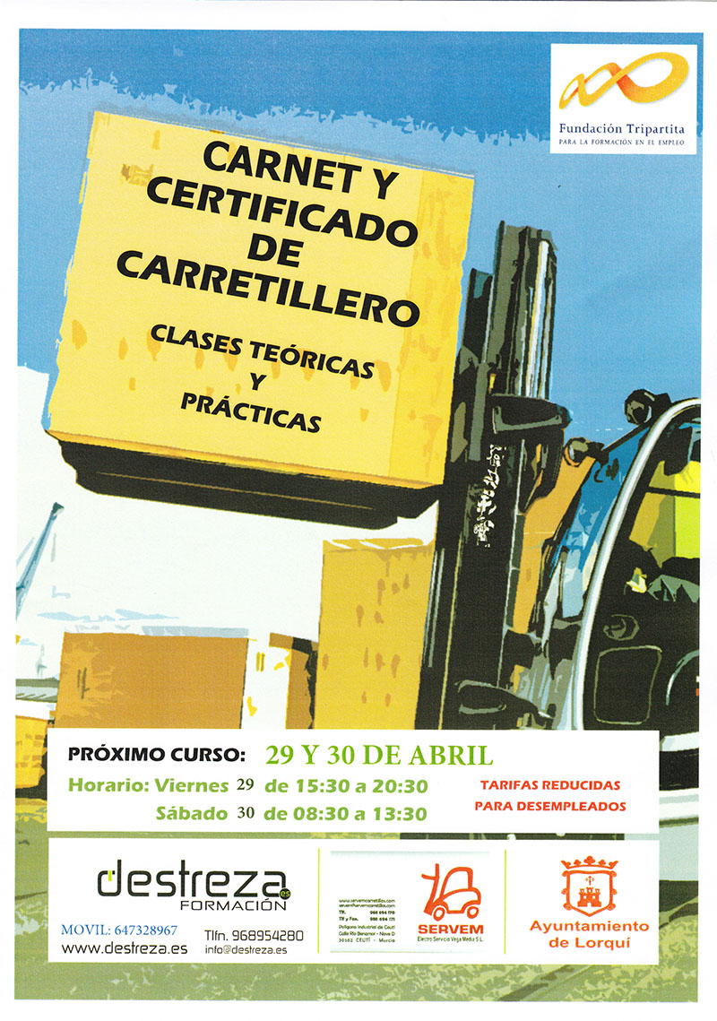 Carretillero
