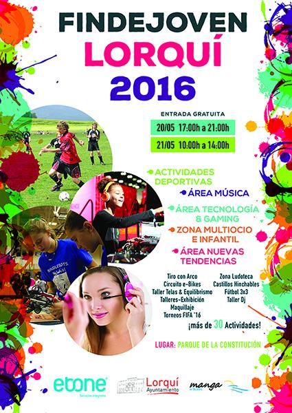 Fiesta Juventud
