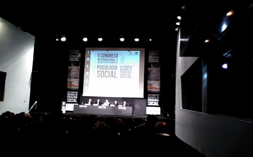 Congreso Servicios Sociales Elche