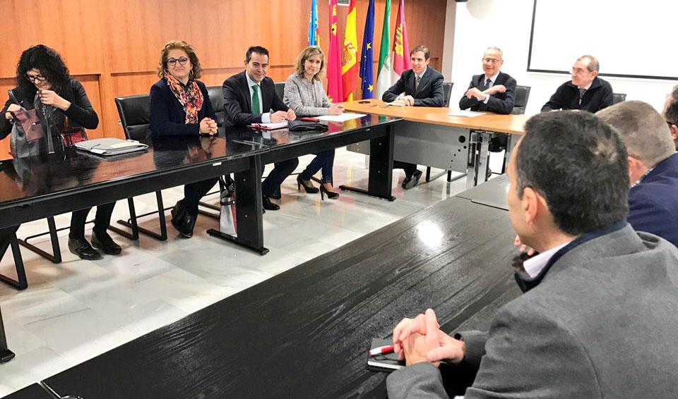 Reunión CHS