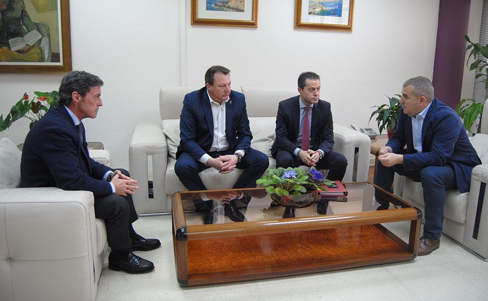 Delegacion Gobierno Febrero 2017