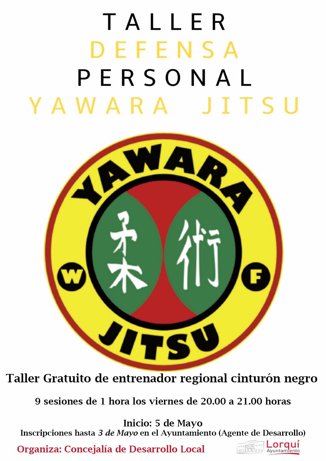 Cartel Yawara