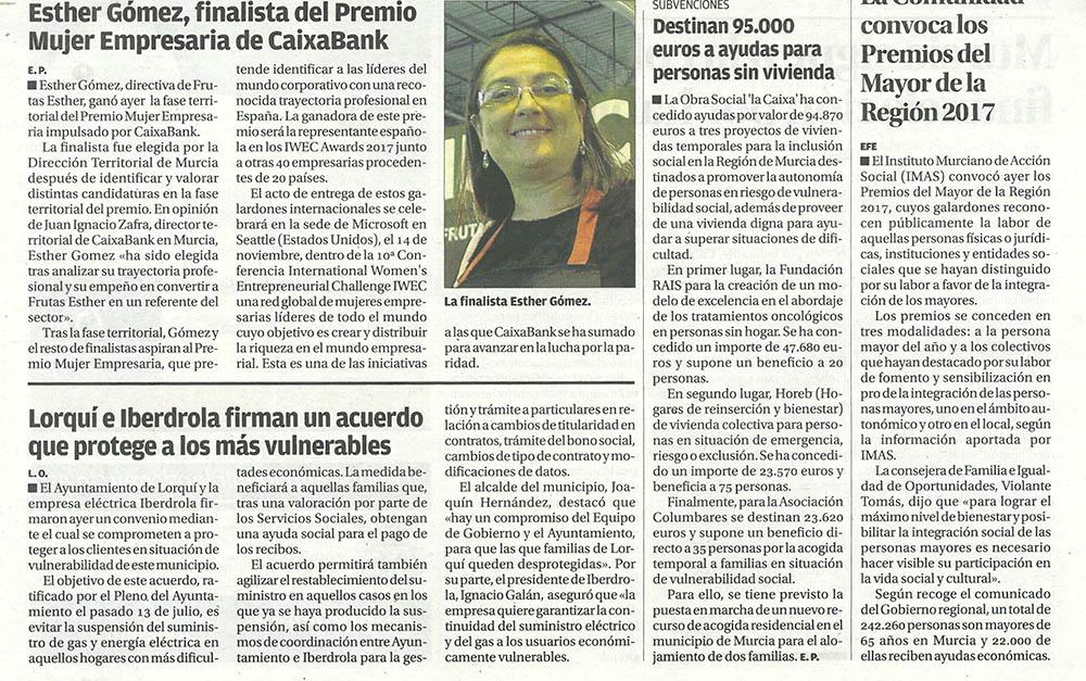 La Opinión 08.08.2017