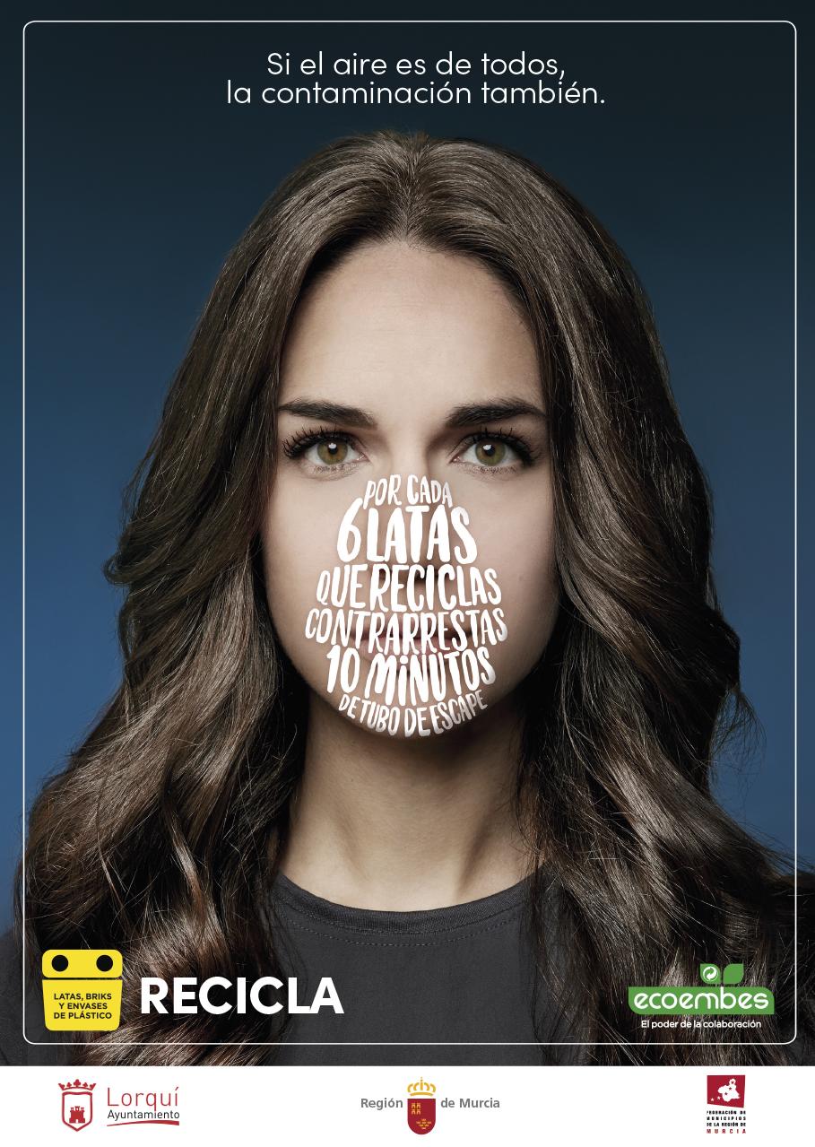 Campaña Reciclaje 2017