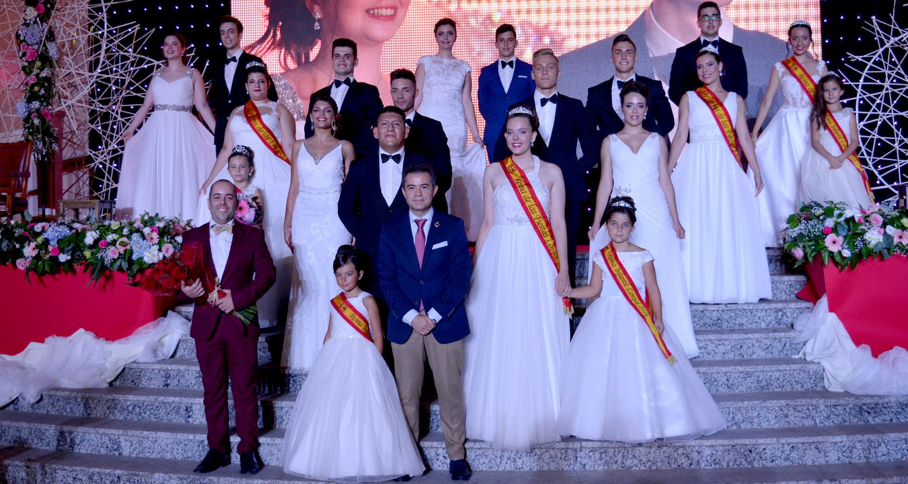 Coronación 2019