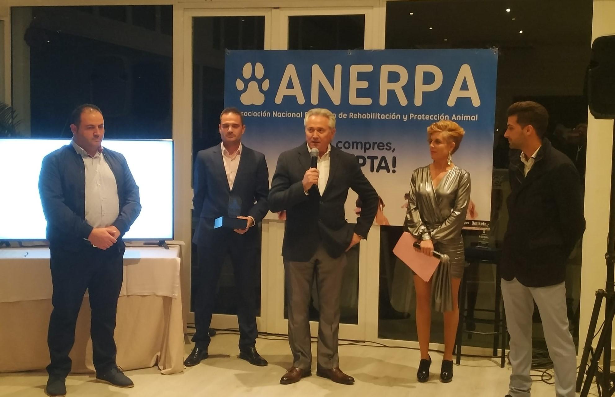 Premio ANERPA