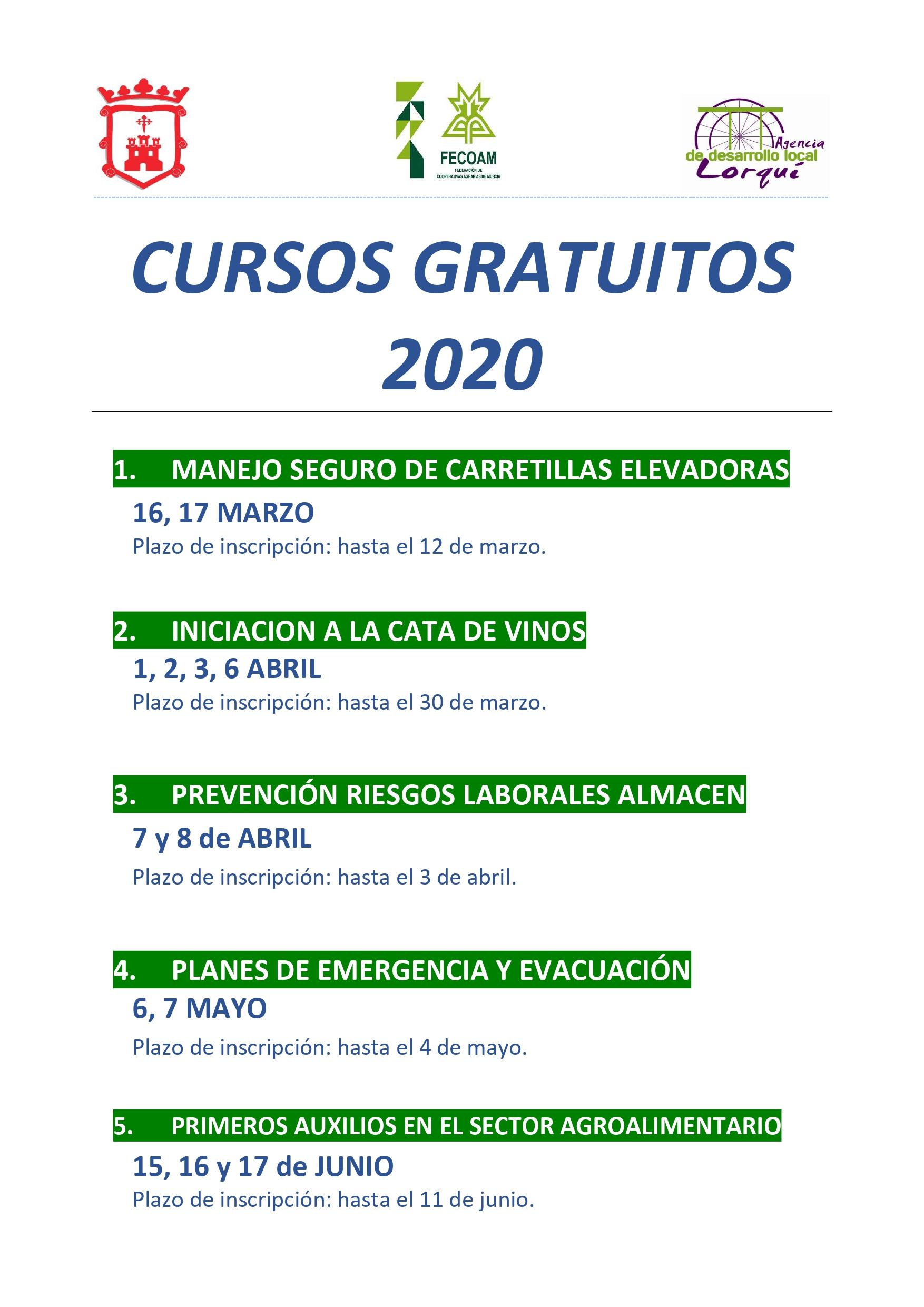 Cartel cursos  FECOAM 2020_page-0001